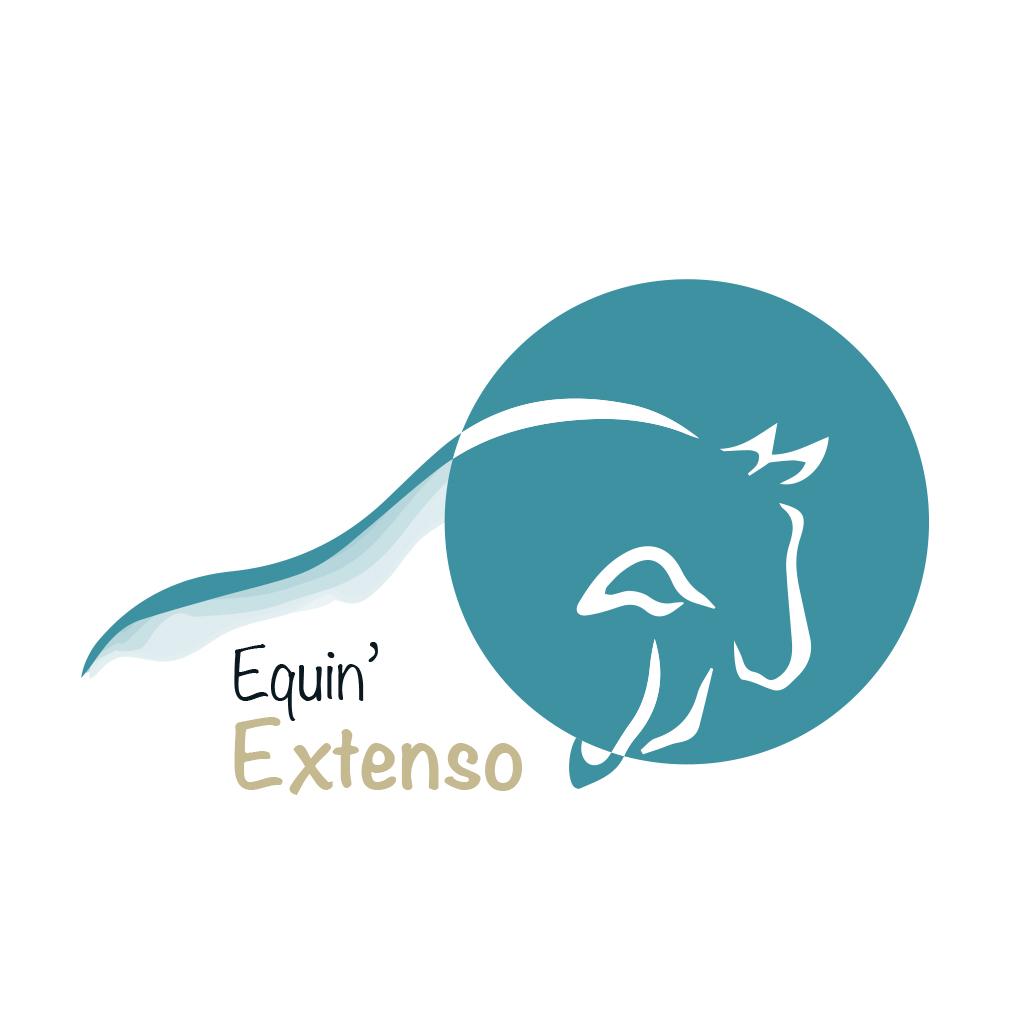 Equin'Extenso logo