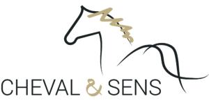 Cheval & Sens Création logo