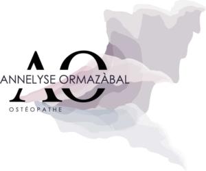 Annelyse Ormazabal Logo