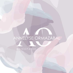 Annelyse ormazaàbal Logo