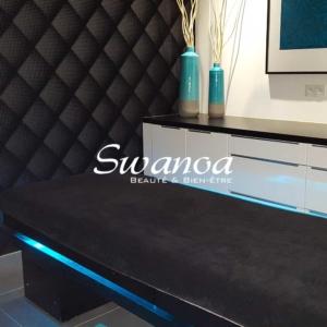 SWANOA - Création boutique en ligne
